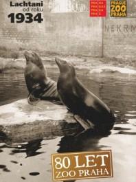 FOTO: 80 let Zoo Praha, lachtani