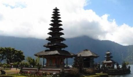 FOTO: Bali, Indonésie
