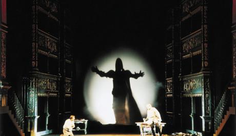 FOTO: Don Giovanni, Národní divadlo