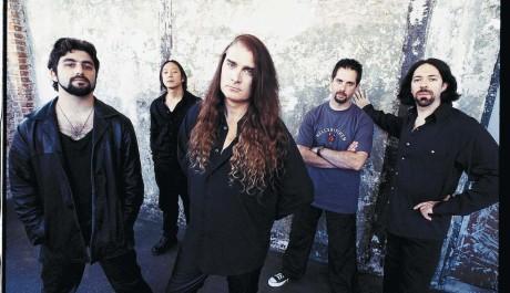 FOTO: Dream Theater