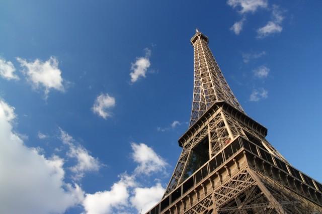 FOTO: Eiffelovka