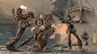 Gears of War 3 - ženské postavy