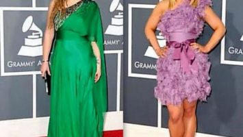 FOTO: Grammy Awards 2011