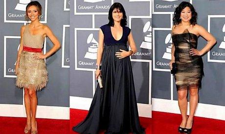 FOTO: Grammy Awards 2011