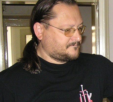 FOTO: Jiří Walker Procházka