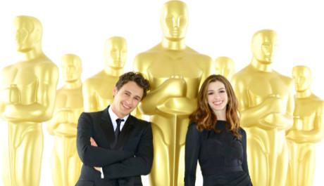 OBR: Oscars
