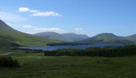 FOTO: Skotsko