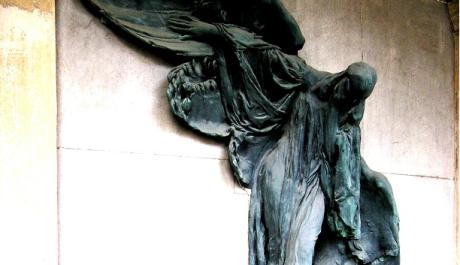 FOTO: anděl