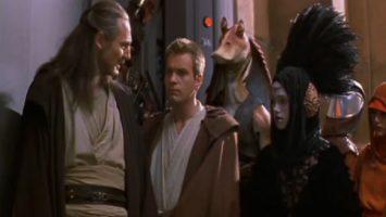 OBR: Star wars Epizoda I