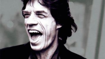 FOTO: Rockový bouřlivák Mick Jagger