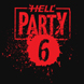 Logo Hell Party