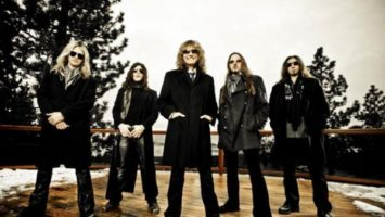 Whitesnake, Zdroj: myspace.com