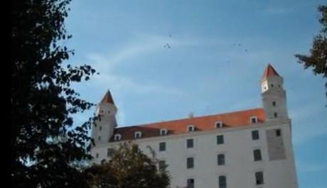 FOTO: Bratislava, Slovensko