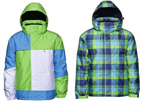 f3af7060f473 Jarní slevy jsou tu! Pravý čas pořídit si stylové oblečení na hory ...