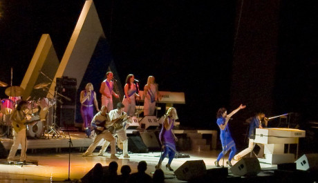 FOTO: ABBA The Concert