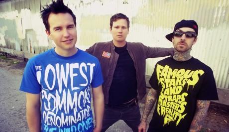 FOTO: Blink-182
