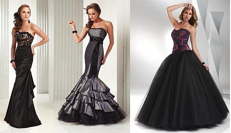 Plesové šaty z vás mohou vykouzlit princeznu 3e56b7997a