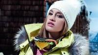 FOTO: Zimní oblečení Bogner