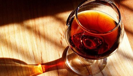 FOTO: Čevené víno