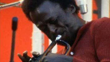 FOTO: Miles Davis