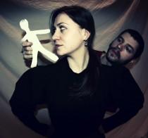 FOTO: Představení Děviatko v divadle DISK.