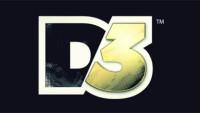 FOTO: Dirt3 Logo