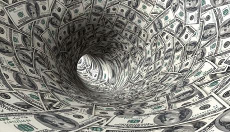 Dolarový vír