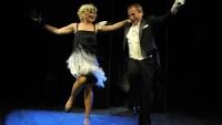 FOTO: Láska Naruby v Divadle Kalich