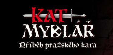 FOTO: Logo muzikálu Kat Mydlář