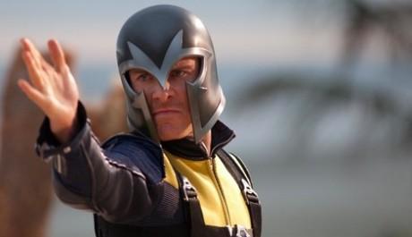 Foto: obrázek z filmu X-Men: První třída