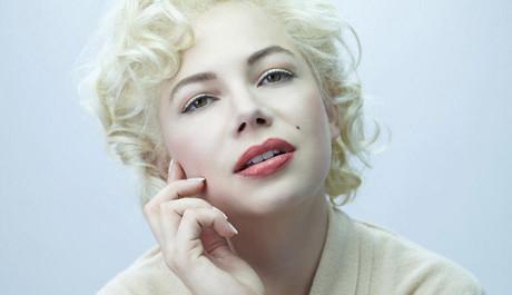 FOTO: Michelle jako Marilyn Monroe