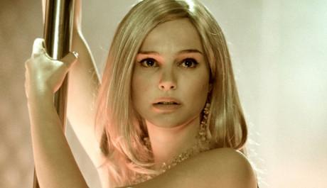 FOTO: Za film Na dotek byla oceněna Zlatým glóbem