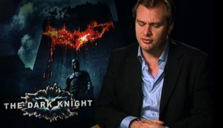 OBR: Christopher Nolan