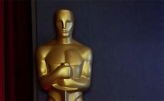 FOTO: Oscar