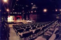 FOTO: Divadelní sál