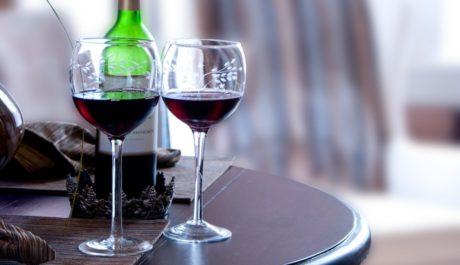 FOTO: Víno