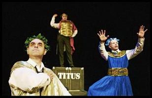 Shakespeare ve zkratce