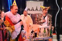 FOTO: Představení Superčlověk v divadle Rokoko