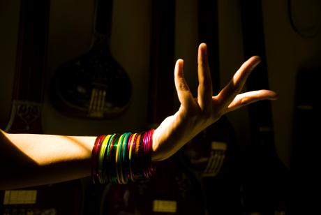 FOTO: Tanec