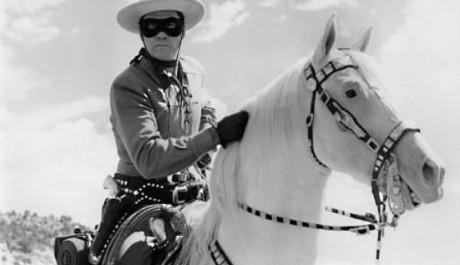 FOTO: The Lone Ranger