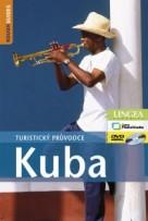FOTO: Turistický průvodce Kuba
