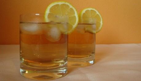 FOTO: Vanilková vodka
