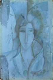 FOTO: Z výstavy Amedeo Modigliani v Obecním domě v Praze