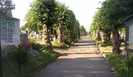 FOTO: Kralupy nad Vltavou: Místo posledního odpočinku básníka Jaroslava Seiferta