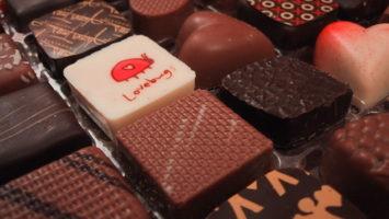 FOTO: Čokoláda