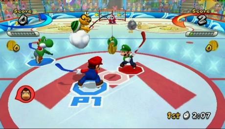 Foto: Mario Sports Mix - lední hokej