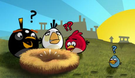 Kde jsou vajíčka?