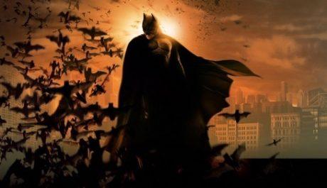 FOTO: Batman
