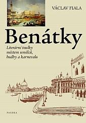 OBR: Obálka knihy Benátky