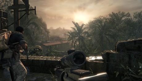 Black Ops - Cuba